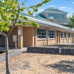 Our work at Dover Bay Secondary School reflects our commitment in helping people build more <br> sustainable, comfortable, and conducive places to live, work, and learn.